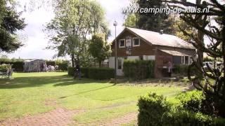 Camping 'De kluis' Heeze, Brabant
