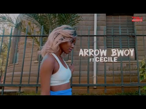 arrow-bwoy---lika-ft-cecile-(official-dance-video)