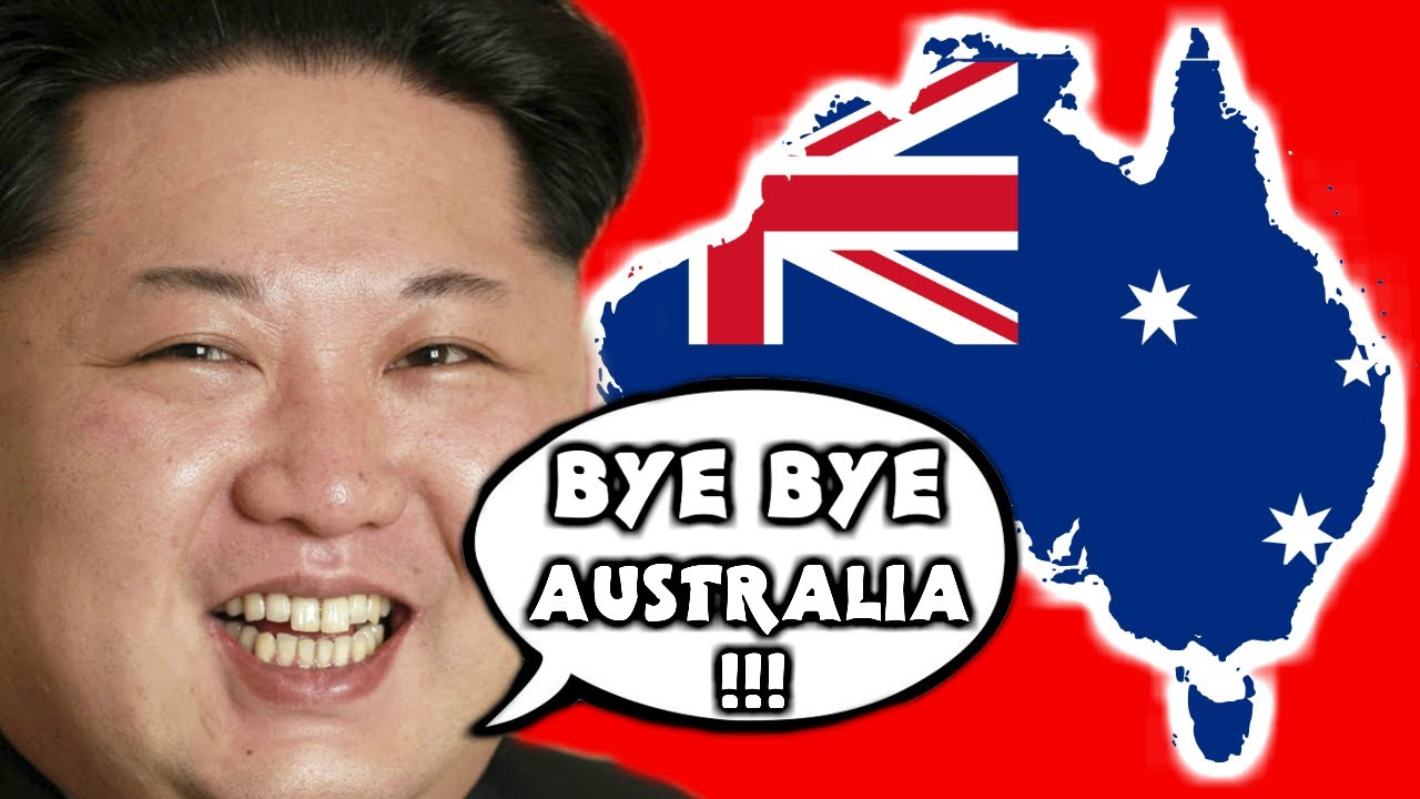 10 Hilarious Threats Made by North Korea