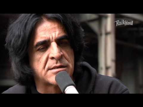 Killing Joke (Jaz Coleman) - Rock Guerilla.tv Interview 2012