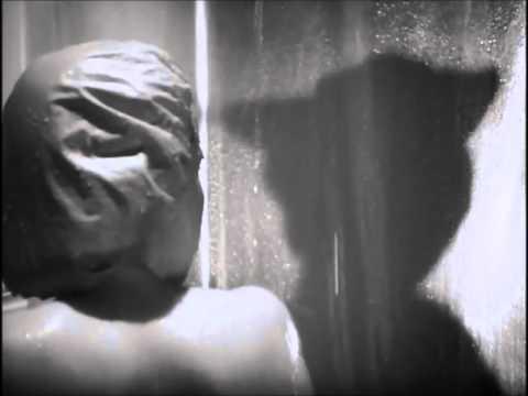 The 7th Victim proto-psycho shower scene