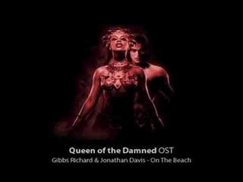 Gibbs Richard & Jonathan Davis - On The Beach