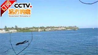 《远方的家》 20170622 一带一路(174)肯尼亚 蒙巴萨印象 | CCTV-4