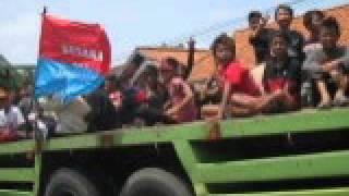 XDN BUSAKA + XMV SINEGLOS Tembus Subang anjing!!!