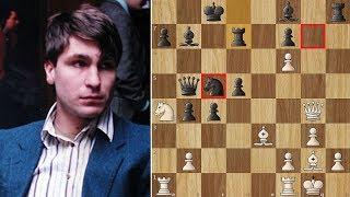 Is Ivanchuk a Genius? I
