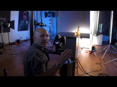 Hasselblad H5D Official Instructional Video with Karl Taylor