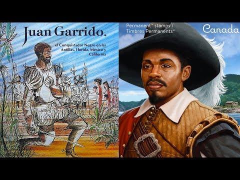 """Columbus"" and his Negro friends // Marranos, Moors, Black Conquistadors // Cannanite, Moabite"