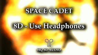 Metro Boomin - Space Cadet ft. Gunna | 8D AUDIO (HQ) | Clean