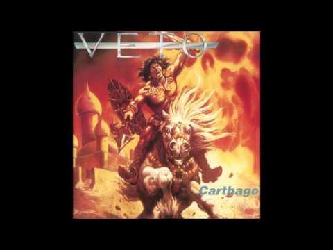 Veto - Carthago (1988) (Full Album)