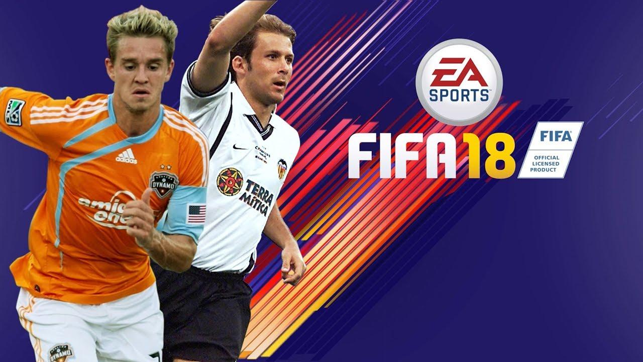 EA SPORTS FIFA 18 Real Life Skill Games