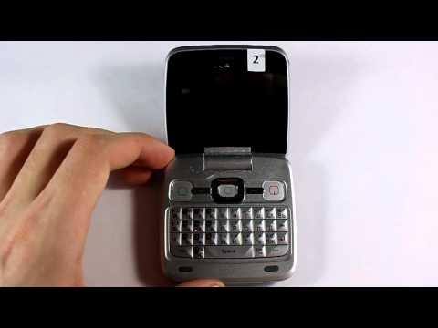 TechnoCrash#42: Alcatel OT-808: Heating the phone for 10 minutes