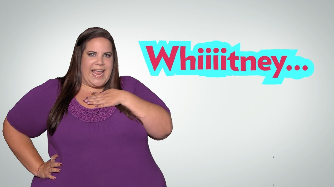 Chases Surprise Upsets Whitney   My Big Fat Fabulous Life