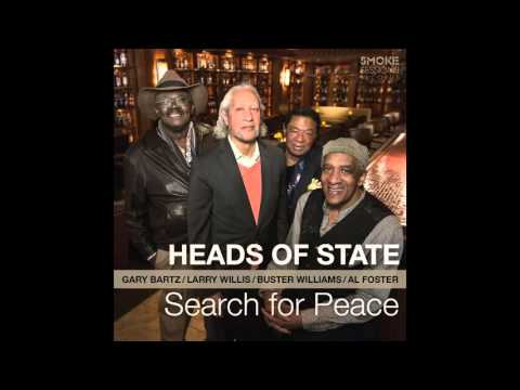 Heads Of State - Lotus Blossom (Gary Bartz, Larry Willis, Buster Williams, Al Foster)