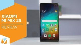 Xiaomi Mi Mix 2S Review : Affordable Flagship