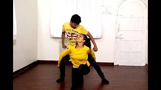 GAL BAN GAYI Dance Choreography Video | YOYO Honey Singh Urvashi Rautela Vidyut