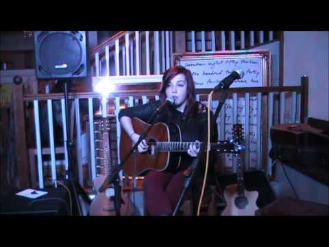 Emily Abdy - Be My Own