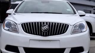 Used 2016 Buick Verano Sedan for sale in Kelowna, BC