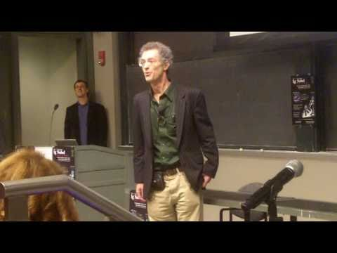 Ig Informal Lectures 2010: The CDC Fight Song
