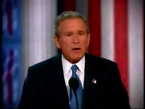 Historical Campaign Ad: Whatever It Takes (Bush-Cheney '04)