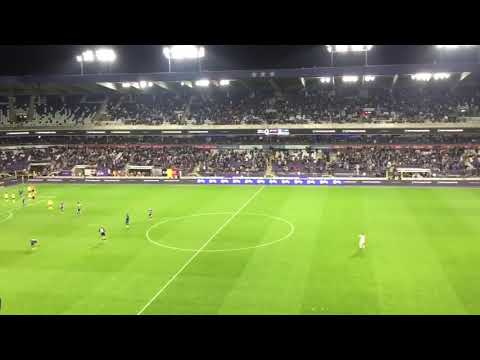 Anderlecht-Union