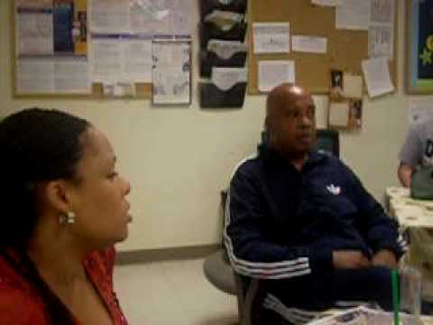 BOOK SIGNING INTERVIEW WITH REV RUN & JUSTINE By: ...