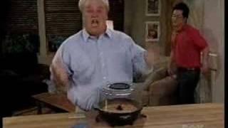 mad tv John Madden Quick Pop popcorn popper
