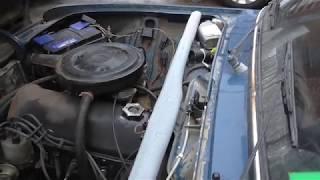видео Устанавливаем бензобак на инжекторный ВАЗ 2107: подробная инструкция