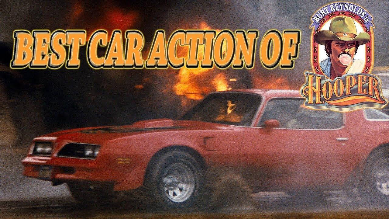 Download Best Car Action of Hooper