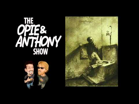 Opie and Anthony - Self Sucking and Gross Porn (09/09/2009 and 09/10/2009)