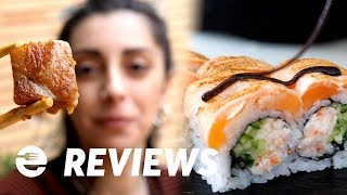 Hokyo - Review by efood