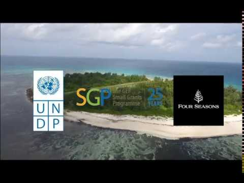 SEYCHELLES OUTER ISLANDS CLEAN UP - REMIRE ISLAND