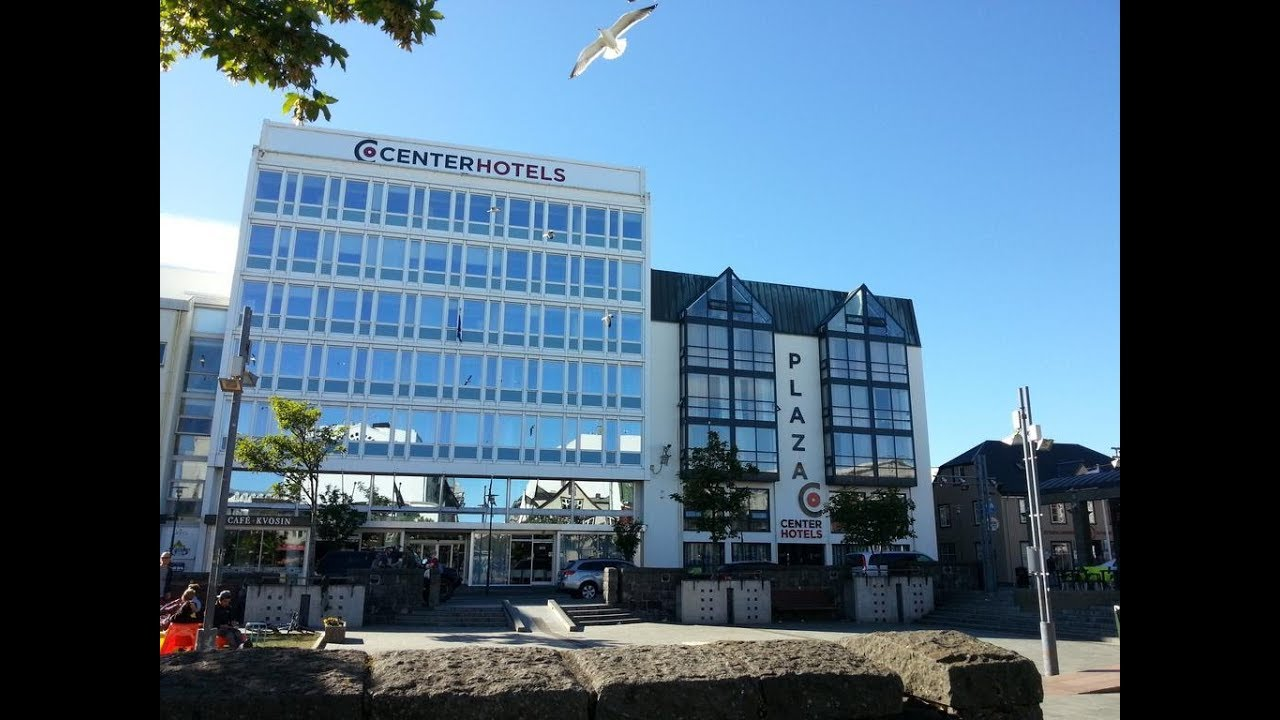 Hotel Review And Video From Iceland Centerhotel Plaza Reykjavik