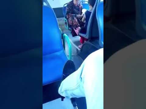 Les bus casablancais théâtres de toutes les dérives....