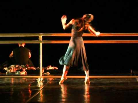 Un spectacle de danse roumano-japonais