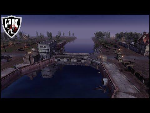 PEGASUS BRIDGE | Call of Duty 1 Mod Update |