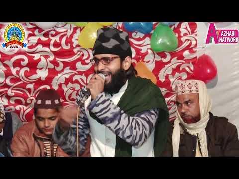 आज ताजुश्शरिआ की याद ने रूला दिया l Saeed Akhtar Jokhanpuri New Islamic Online Manqabat Tajushshari