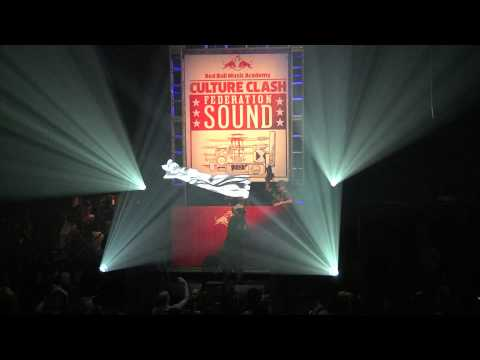 Boiler Room NYC x Red Bull Music Academy Culture Clash 2013/ Round 2