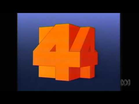 ABC Four Corners openings (1961-2016)