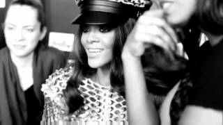 Repeat youtube video Rihanna - Rude Boy Behind The Scenes - Making Of Music Video