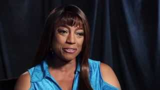 "Bern Nadette Stanis, Portrayed ""Thelma"" on the Hit TV Show ""Good Times"""