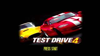 Longplay [PSX] Test Drive 4
