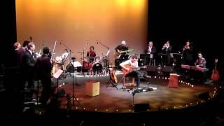 Dan Sistos - Cumbia Para Mi Gente - Live In Concert