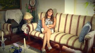MARIA DE LOS ANGELES - MIX CUANDO YO ME VAYA & CAMINO AL CIELO