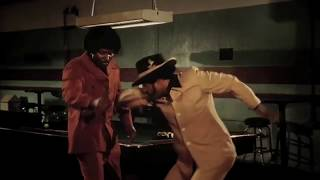 "Sean Price & Buckshot - ""Black Dynamite"""