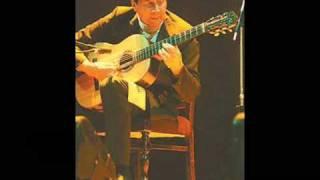 La bordona (tango) de E.Balcarce por Tito  Francia
