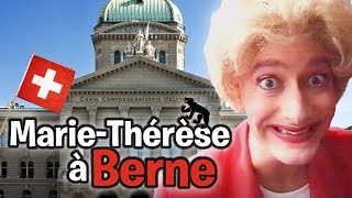 Marie-Thérèse à Berne (1997)