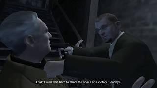 GTA 4 - Final Mission / Deal Ending - A Revenger's Tragedy