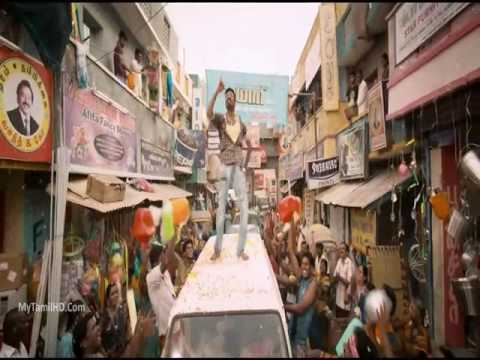 Maari   Official Tharalocal Song 'Verithanam' Teaser Smart HD