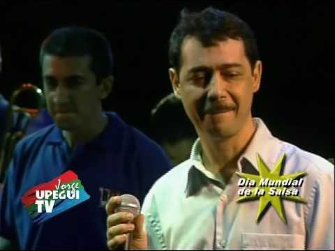 Eddie Santiago - Dia Mundial De La Salsa (Full Concert)