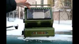 видео Как протопить салон автомобиля. Инструкция
